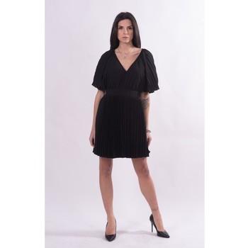 Ruhák Női Rövid ruhák Fracomina FQ21SD1002W412F9 Fekete