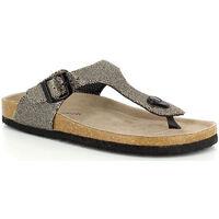 Cipők Női Lábujjközös papucsok Kimberfeel ALINA Or