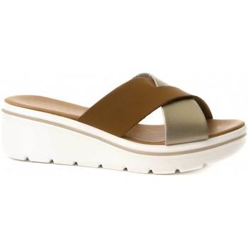 Cipők Női Szandálok / Saruk Patrizia 70307 LEATHER