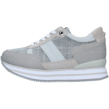 Cipők Női Rövid szárú edzőcipők Apepazza S1RSD09/TEJ-MET GREY
