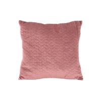 Otthon Párnák Present Time HEXAGON Rózsaszín