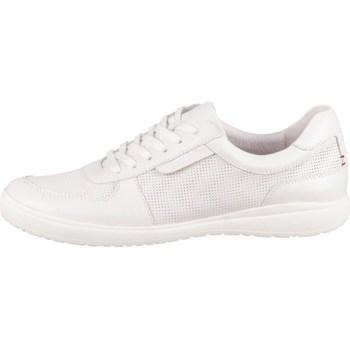 Cipők Női Rövid szárú edzőcipők Josef Seibel Caren 33 Fehér