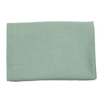 Otthon Asztalterítő Côté Table BASIC Zöld / Zsálya