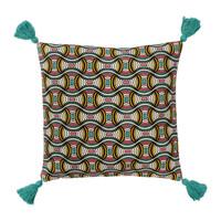 Otthon Párnahuzatok Sema AFRIC-VIB Kék