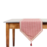 Otthon Asztalterítő Comptoir de famille MAMI Piros