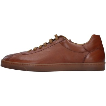 Cipők Férfi Rövid szárú edzőcipők Rossano Bisconti 353-01 BROWN