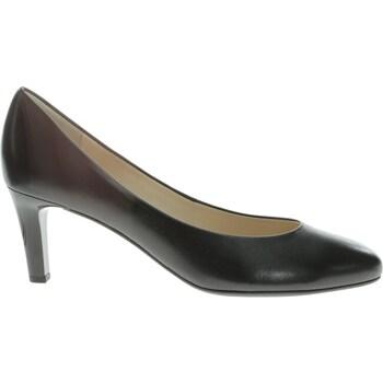 Cipők Női Félcipők Högl 0186000 Fekete