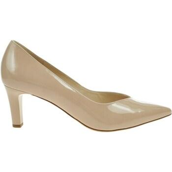 Cipők Női Félcipők Högl 186724 Bézs