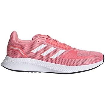 Cipők Női Fitnesz adidas Originals Runfalcon 20 Rózsaszín
