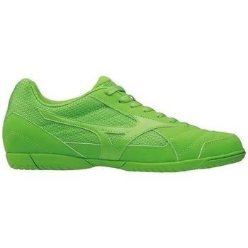 Cipők Férfi Foci Mizuno Sala Club 2 Zöld