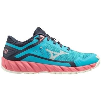 Cipők Női Fitnesz Mizuno Wave Ibuki 3