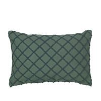 Otthon Párnahuzatok Broste Copenhagen MAGNE Smaragd