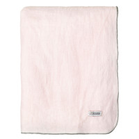 Otthon Asztalterítő Broste Copenhagen GRACIE Rózsaszín / Halvány