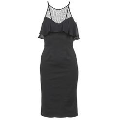 Ruhák Női Rövid ruhák BCBGeneration ATHENAIS Fekete