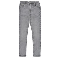 Ruhák Lány Skinny farmerek Pepe jeans PIXLETTE HIGH Szürke
