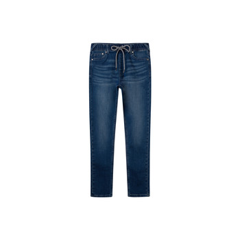 Ruhák Fiú Egyenes szárú farmerek Pepe jeans ARCHIE Kék