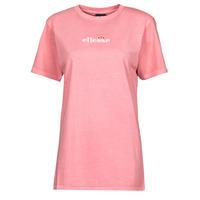 Ruhák Női Rövid ujjú pólók Ellesse ANNATTO Rózsaszín
