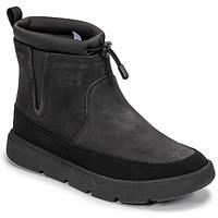 Cipők Női Hótaposók Helly Hansen W ADORE BOOT Fekete