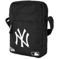 Táskák Sporttáskák New-Era NY Yankes Side Bag Fekete