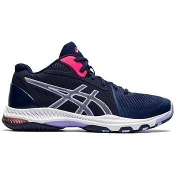 Cipők Női Rövid szárú edzőcipők Asics Netburner Ballistic FF MT 2