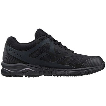 Cipők Női Rövid szárú edzőcipők Mizuno Wave Daichi 5 Gtx Fekete