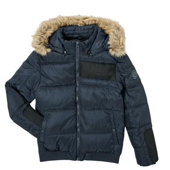 Ruhák Fiú Steppelt kabátok Kaporal JOMIR Tengerész