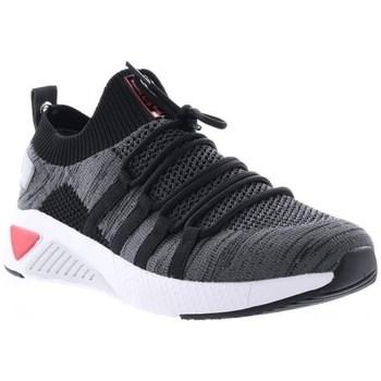 Cipők Női Rövid szárú edzőcipők Big Star HH274532
