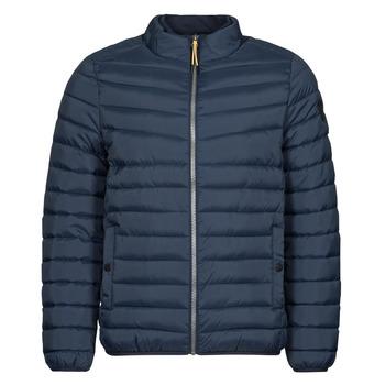 Ruhák Férfi Steppelt kabátok Kaporal ALLO Tengerész