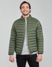 Ruhák Férfi Steppelt kabátok Kaporal ALLO Keki