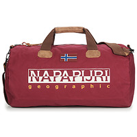 Táskák Utazó táskák Napapijri BERING 2 Bordó