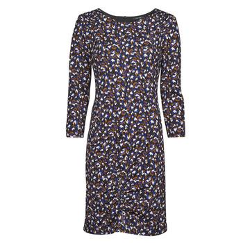 Ruhák Női Rövid ruhák One Step FT30161 Kék