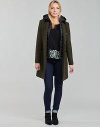 Ruhák Női Kabátok One Step FT44111 Keki
