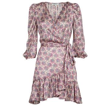 Ruhák Női Rövid ruhák Morgan ROMA.F Sokszínű