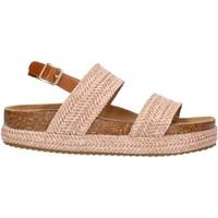 Cipők Női Szandálok / Saruk Xti 42553 Pink