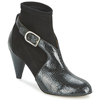 Shoes Női Félcipők Sonia Rykiel 697859-B Fekete
