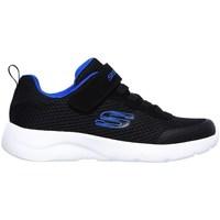 Cipők Gyerek Rövid szárú edzőcipők Skechers Dynamight 20 Vordix