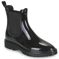 Cipők Női Gumicsizmák Be Only INGY Fekete