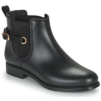 Cipők Női Gumicsizmák Be Only ZORA Fekete
