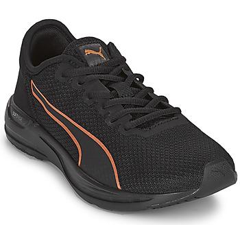 Cipők Női Fedett pályás sport Puma ACCENT Fekete