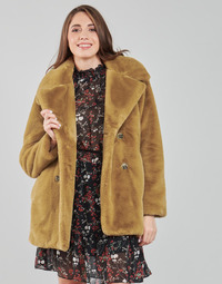 Ruhák Női Kabátok Oakwood PERSHING Teve