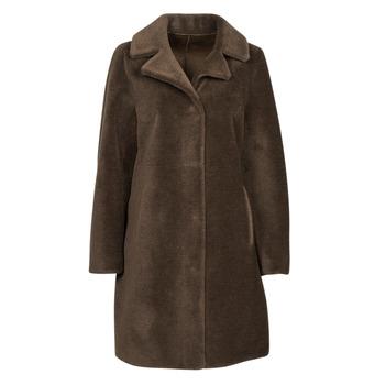 Ruhák Női Kabátok Oakwood VENUS Barna