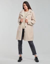 Ruhák Női Kabátok Oakwood VENUS Bézs