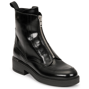 Cipők Női Csizmák Jonak ARIETTE Fekete