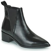 Cipők Női Csizmák Jonak ANOKI Fekete