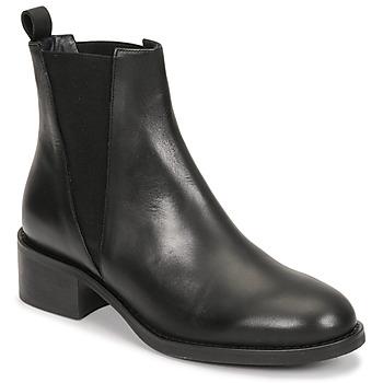 Cipők Női Csizmák Jonak DODGE Fekete