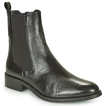 Cipők Női Csizmák Jonak DARILE Fekete