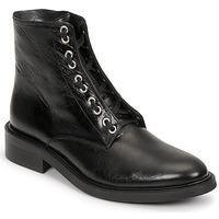 Cipők Női Csizmák Jonak DOLCE Fekete