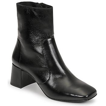 Cipők Női Bokacsizmák Jonak AMALRIC Fekete