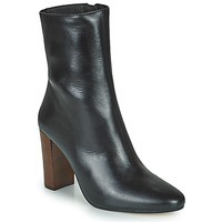 Cipők Női Bokacsizmák Jonak VALORIS Fekete