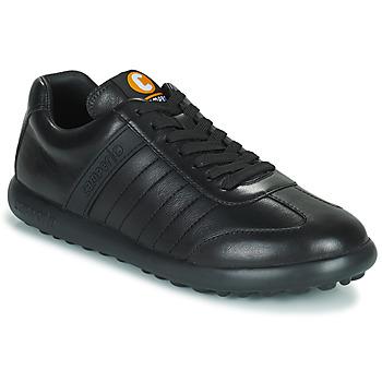 Cipők Férfi Rövid szárú edzőcipők Camper PELOTAS XLF Fekete